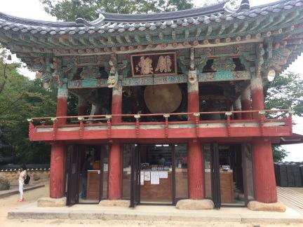 Beomeosa Temple